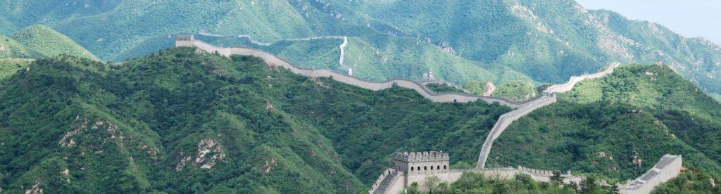 China zum Verweilen